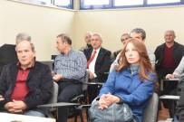 MOTOR USTASI - TESK Genel Başkanı Palandöken Açıklaması 'Bilirkişilik Eğitimleri Devam Ediyor'
