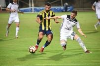 ÇARDAKLı - TFF 2. Lig Açıklaması Tarsus İdman Yurdu 3 - Manisa Büyükşehir Belediyespor Açıklaması 1
