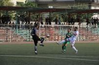 MUSTAFA COŞKUN - TFF 3. Lig Açıklaması Cizrespor Açıklaması 0 - Serik Belediyespor Açıklaması 1