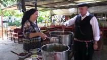 FATİH GÜL - Turizm Cennetinin Farklı Lezzeti 'Gülüklü Çorba'