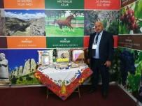 Turizm Fuarında Açılan Malatya Standına Yoğun İlgi