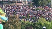 ORTAHISAR - Türk Yıldızları'ndan Trabzon'da Gösteri