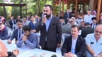 YILDIRIM BEYAZIT ÜNİVERSİTESİ - Türkiye Gaziler Ve Şehit Aileleri Vakfından Aşure Programı