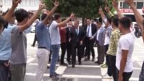 MUSTAFA DESTICI - 'Türkiye, İdlib'te Masum Müslümanları Soykırımdan Kurtarmıştır'