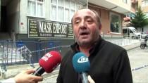 CEMAL GÜRSEL - Yıkılma Riski Nedeniyle Boşaltılan Bina Hakkında Güngören Belediyesi'nden Açıklama