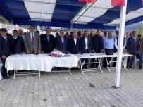 MEZHEP - Zile'de Kerbela'yı Anma Etkinlikleri Düzenlendi