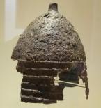2 Bin 800 Yıllık Savaşçı Miğferi Paha Biçilemiyor