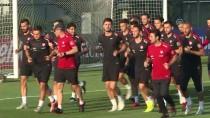 LUCESCU - A Milli Futbol Takımı Hazırlıklarını Sürdürdü