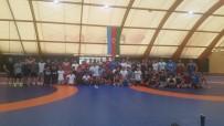 TAHA AKGÜL - A Milli Serbest Güreş Takımı, Bakü'de