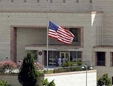 ABD Elçiliği'nden ABD Suriye Temsilcisi'nin Ankara ziyaretiyle ilgili açıklama