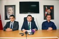 AK Parti'li Sevim Açıklaması 'Döviz Fırsatçılarına İtibar Etmeyin'