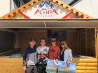 AHMET ARSLAN - Alanya'nın Doğa Sporları Fransa'da Tanıtıldı