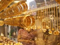 ÇEYREK ALTIN - Çeyrek altın ve altın fiyatları 04.09.2018