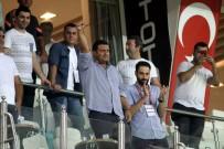 MEVLÜT ERDINÇ - Antalyaspor'da Başkan Öztürk'e Taraftarlardan Destek