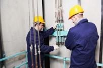 PERİYODİK BAKIM - 'Asansör Bakımları Açık Arttırmaya Dönmesin'