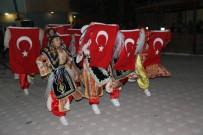 Aşıklar Türküleriyle 4 Eylül Sivas Kongresi'ni Kutladı