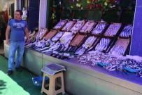 BALIK FİYATLARI - Balıkta İlk Günler Durgun Geçiyor