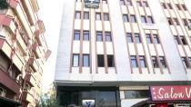CELAL BAYAR - Başkentte Bir Binaya Pompalı Tüfekle Ateş Edildi