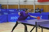 TÜRKMENISTAN - Batmanlı Tenisçi Türki Cumhuriyetleri Şampiyonası'nda Altın Madalya Aldı
