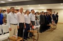 EĞİTİM TOPLANTISI - Benli Açıklaması 'Gereksiz İlaç Kullanımı Çeşitli Sorunları Beraberinde Getirdi'