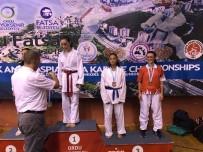 Bigalı Karatecilerden Büyük Başarı
