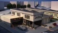 ŞEHİRLERARASI OTOBÜS - Bingöl Belediyesi, 3 Katlı Kapalı Otopark Ve Yeni Ticari Alan İnşa Edecek