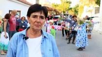 KORKULUK - 'Bostan Korkulukları'ndan Festival Daveti