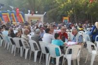 MÜCAHİT ARSLAN - Bu Festivalle Engeller Aşılıyor