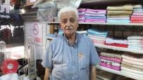 YENI CAMI - Burhaniye'de 35 Yıllık Muhtar Aday Olmayacak