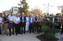 ZEKİ MÜREN - Bursa'nın İlk 'Müzik Parkı' Açıldı