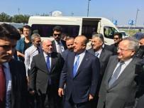 SOLO TÜRK - Çavuşoğlu'ndan F-16'Ları Gören Yunan Bakana Açıklaması Endişelenmeyin