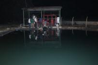 Çiftlik Bekçisi Sulama Havuzunda Ölü Bulundu