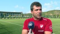 GÜNEY KIBRIS RUM KESİMİ - 'Çoğu Futbolcumuz Kulüplerinde Oynamadan Geliyor'
