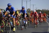 DÜNYA TURU - Cumhurbaşkanlığı Bisiklet Turu için geri sayım başladı