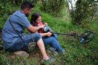 ÖMER YıLMAZ - Define Avcısı Karı-Koca