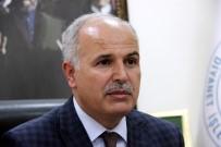 TEMEL ATMA TÖRENİ - Diyanet İşleri Başkanı Ali Erbaş Kütahya'ya Geliyor