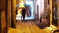 Diyarbakır'da Ev Baskını Açıklaması 2 Yaralı