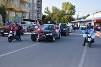 Dursunbey Belediyesi'nden Dillere Destan Sünnet Şöleni