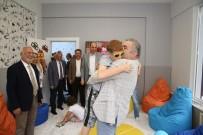 MIMARSINAN - Engelleri Kaldıran Gönül Belediyeciliği