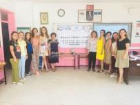Erdek'te Montessori Eğitici Eğitimi Başladı