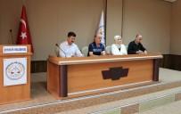 MÜSAMAHA - Erenler Belediyesi Eylül Ayı Meclis Toplantısı Gerçekleşti