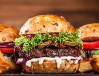 DOĞURGANLIK - Fast food gıdalar hakkında önemli uyarı