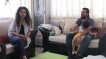 İBRAHIM ŞAHIN - Felç Geçiren Minik Ömer'e Gönüllü Destek