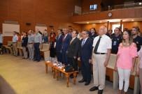 FEN BILIMLERI - Fen Öğretmenleri Balıkesir'de Toplandı