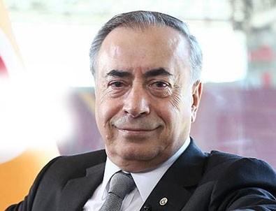 Galatasaray Başkanı Mustafa Cengiz: Taraftar Avro kurunu unuttu