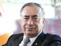 GALATASARAY BAŞKANı - Galatasaray Başkanı Mustafa Cengiz: Taraftar Avro kurunu unuttu