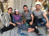 Gördes AK Parti'den Asırlık Çınarlara Anlamlı Ziyaret