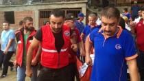 GÜNCELLEME - Düzce'de Kaybolan 12 Yaşındaki Çocuk Bulundu