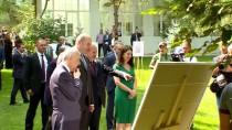 AVRUPA KOMISYONU - Gürcistan'ın AB Üyeliği İçin Somut Adımlar Atılıyor