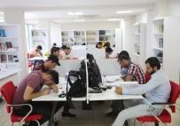 TÜRKÇE ÖĞRETMENLIĞI - Haliliyeli 130 Öğrenci Üniversiteli Oldu